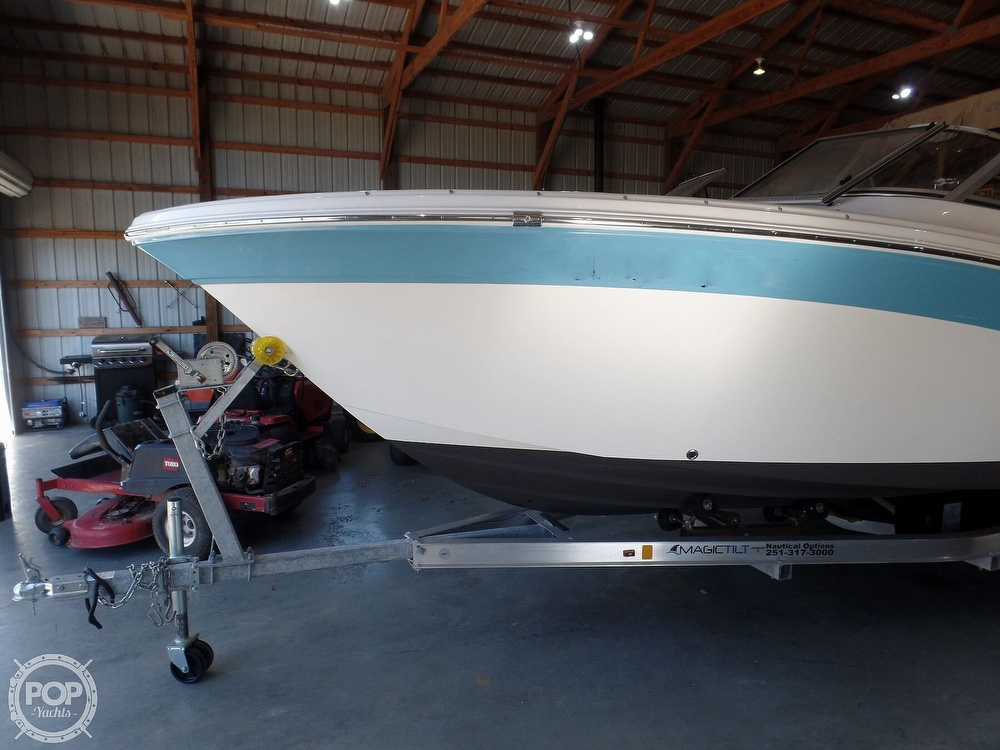 2017 Sea Fox boat for sale, model of the boat is 226 Traveler & Image # 6 of 40