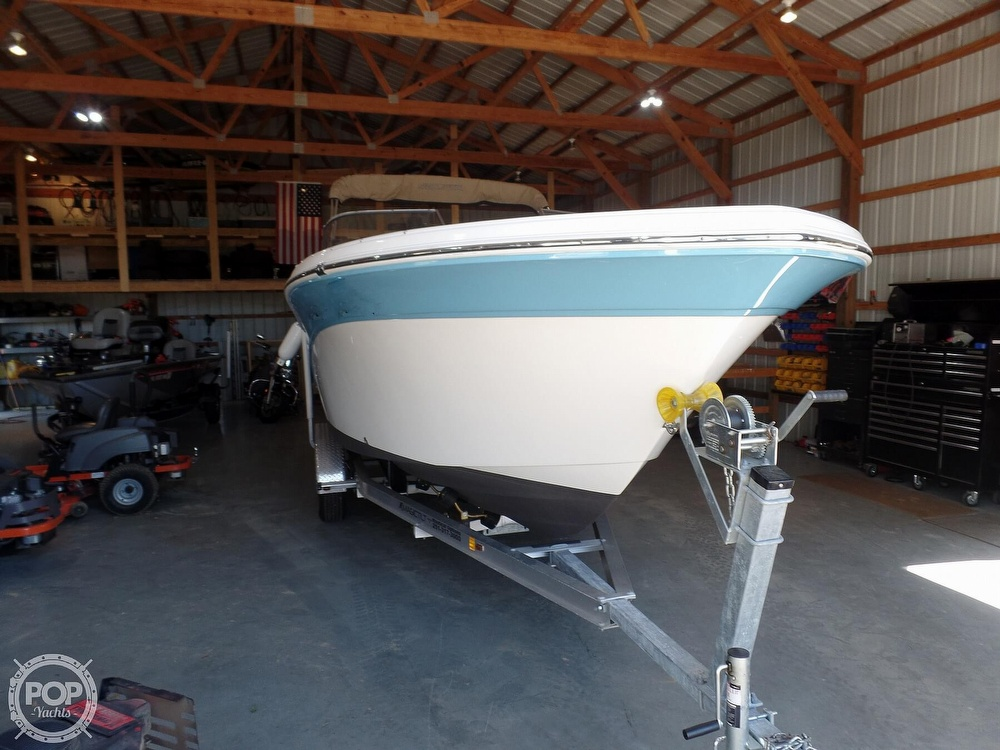 2017 Sea Fox boat for sale, model of the boat is 226 Traveler & Image # 10 of 40