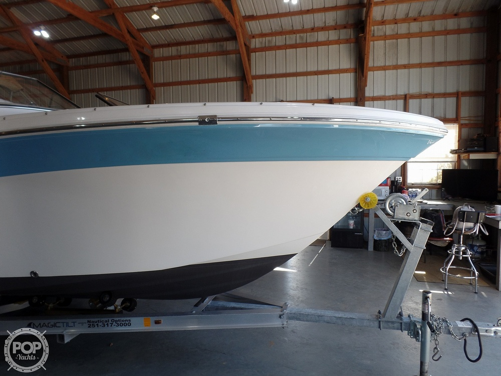 2017 Sea Fox boat for sale, model of the boat is 226 Traveler & Image # 8 of 40