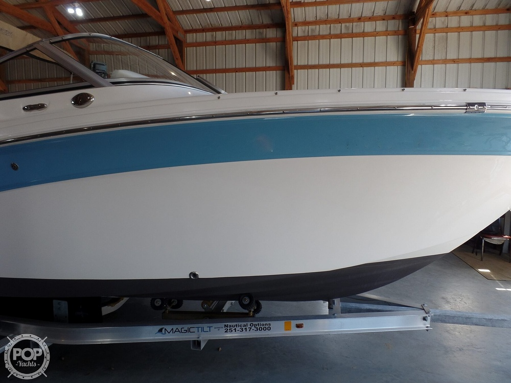 2017 Sea Fox boat for sale, model of the boat is 226 Traveler & Image # 11 of 40