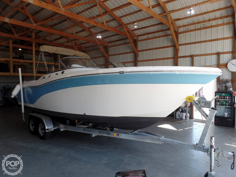 2017 Sea Fox boat for sale, model of the boat is 226 Traveler & Image # 13 of 40