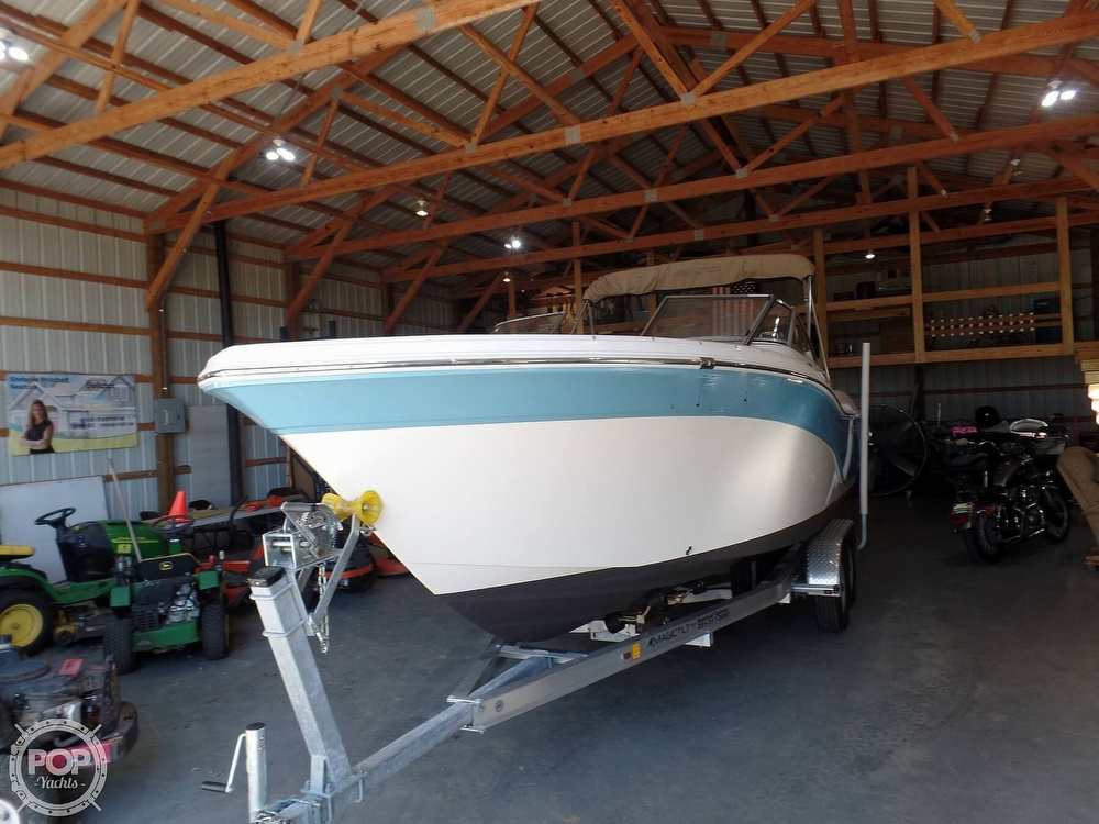 2017 Sea Fox boat for sale, model of the boat is 226 Traveler & Image # 14 of 40