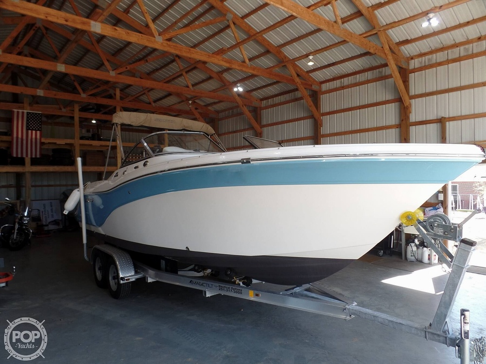 2017 Sea Fox boat for sale, model of the boat is 226 Traveler & Image # 15 of 40