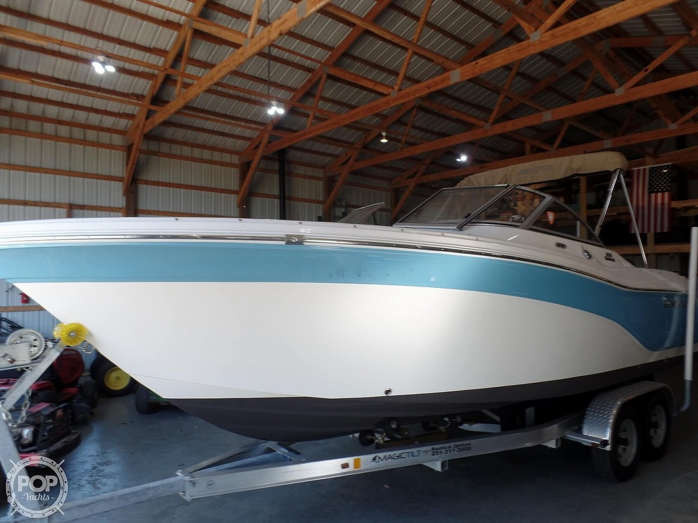 2017 Sea Fox boat for sale, model of the boat is 226 Traveler & Image # 16 of 40