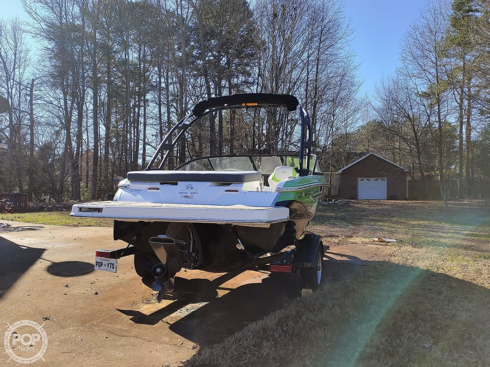 2017 Regal boat for sale, model of the boat is 1900 ESX & Image # 26 of 40