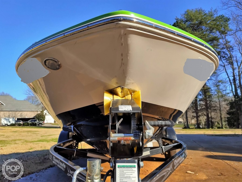 2017 Regal boat for sale, model of the boat is 1900 ESX & Image # 31 of 40