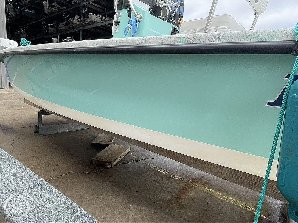 2020 Freedom Craft boat for sale, model of the boat is 18 Patriot & Image # 30 of 40
