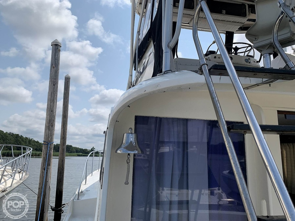 1969 Hatteras boat for sale, model of the boat is 41 Sportfish & Image # 29 of 40