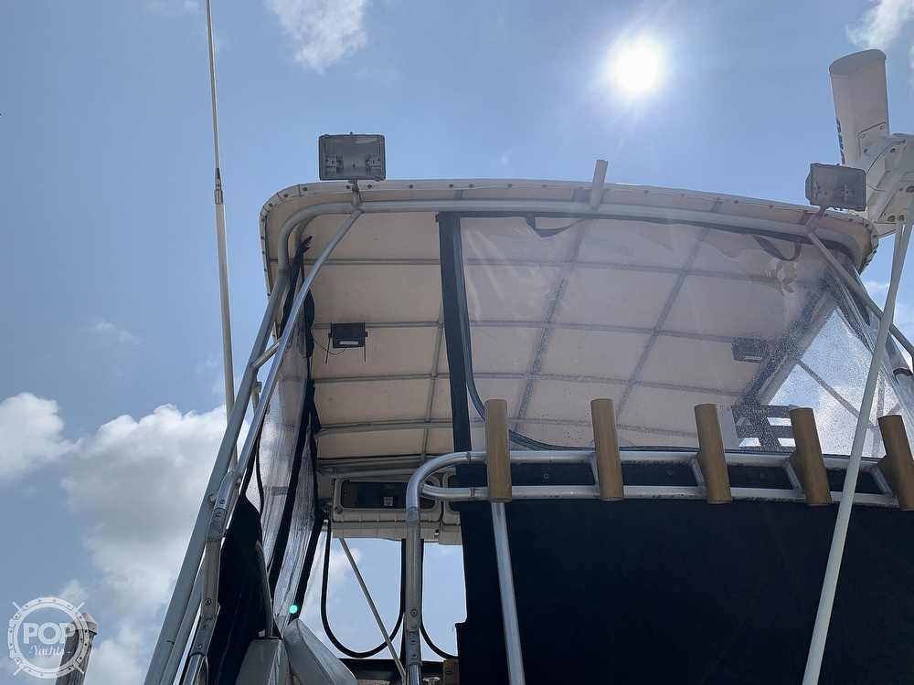 1969 Hatteras boat for sale, model of the boat is 41 Sportfish & Image # 33 of 40