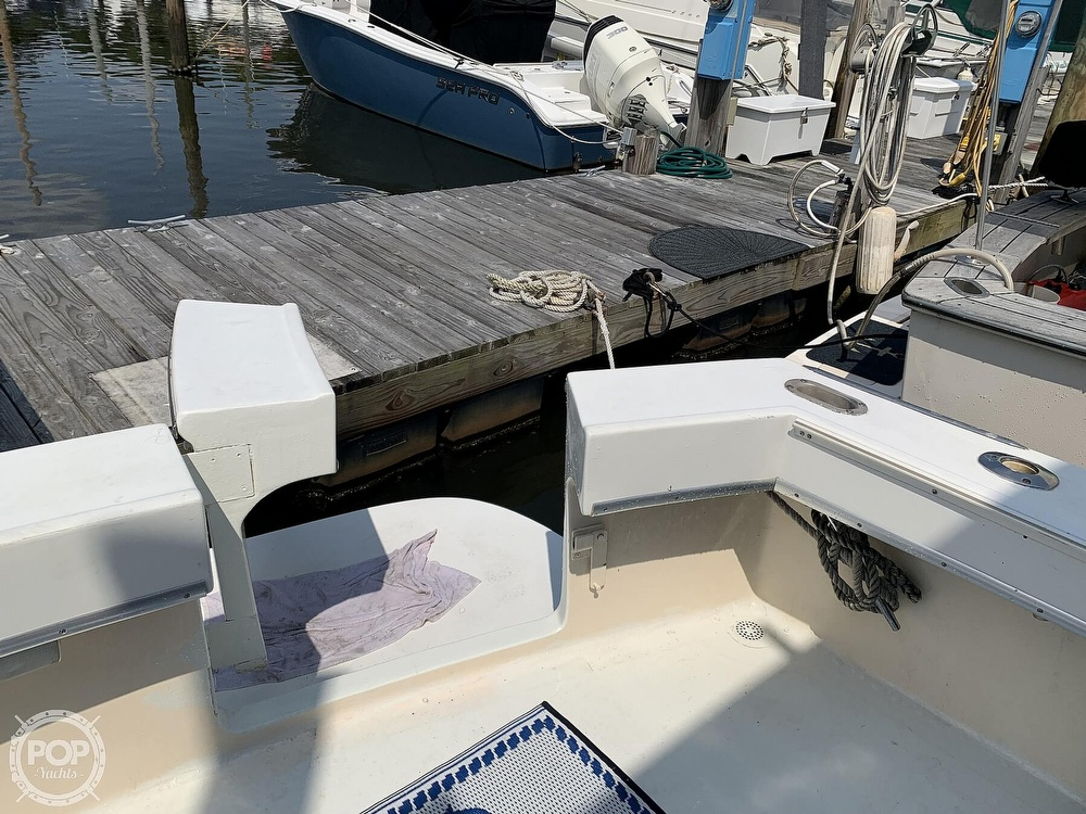 1969 Hatteras boat for sale, model of the boat is 41 Sportfish & Image # 35 of 40