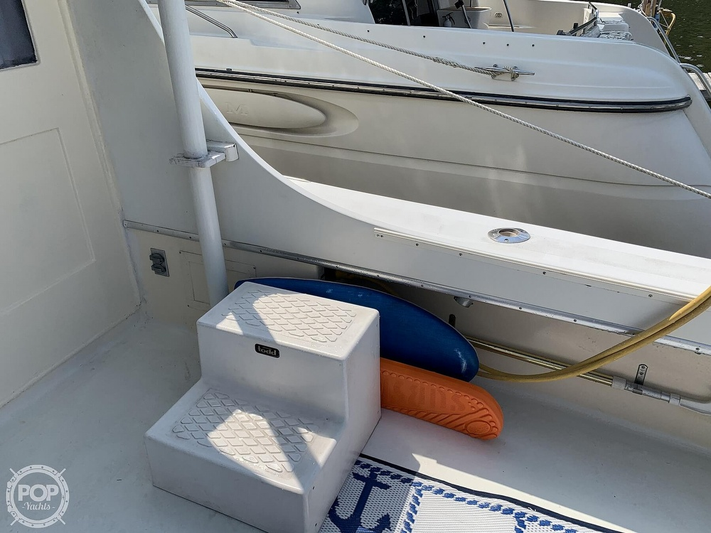 1969 Hatteras boat for sale, model of the boat is 41 Sportfish & Image # 40 of 40