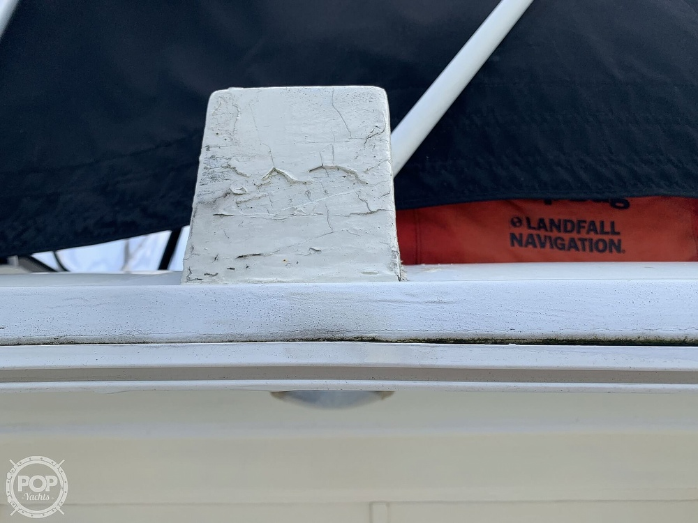1969 Hatteras boat for sale, model of the boat is 41 Sportfish & Image # 20 of 40