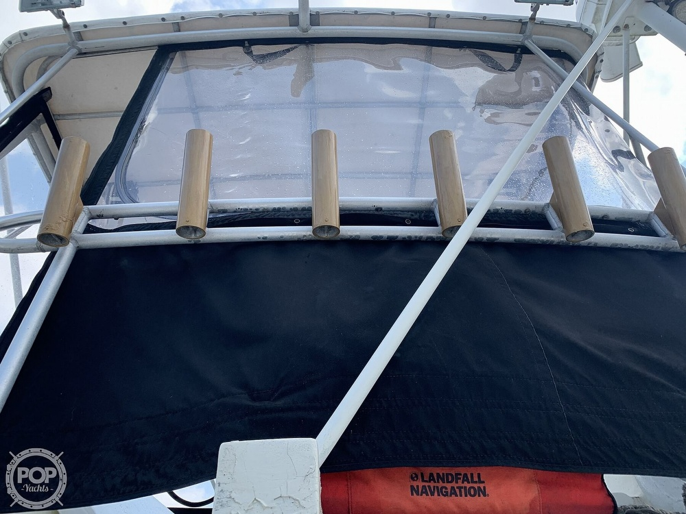 1969 Hatteras boat for sale, model of the boat is 41 Sportfish & Image # 19 of 40