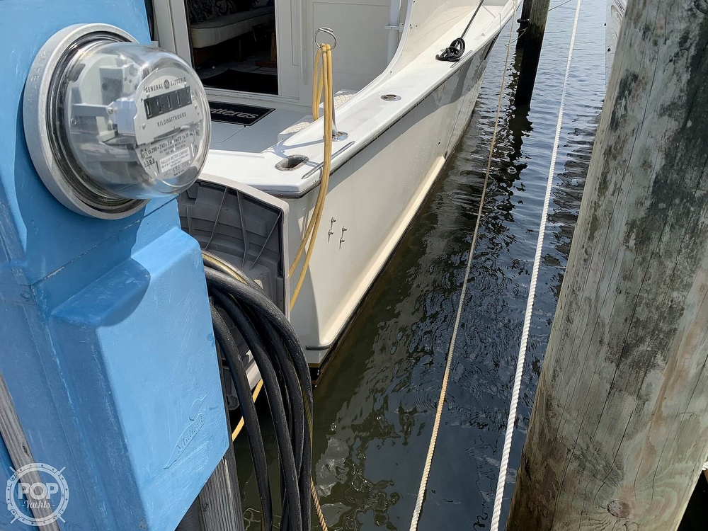 1969 Hatteras boat for sale, model of the boat is 41 Sportfish & Image # 11 of 40