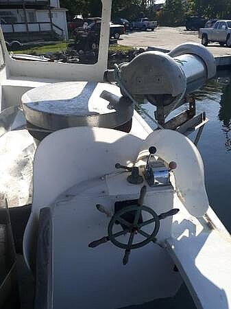 1981 JC boat for sale, model of the boat is 31 & Image # 5 of 7