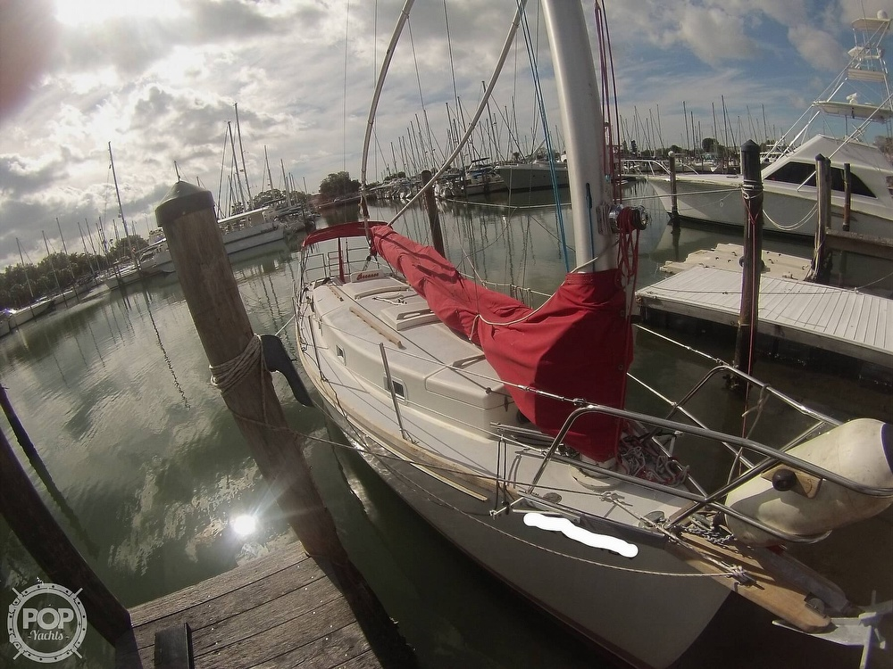 1979 Sandpiper boat for sale, model of the boat is 32 & Image # 3 of 40