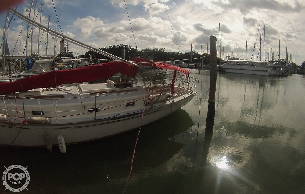 1979 Sandpiper boat for sale, model of the boat is 32 & Image # 6 of 40