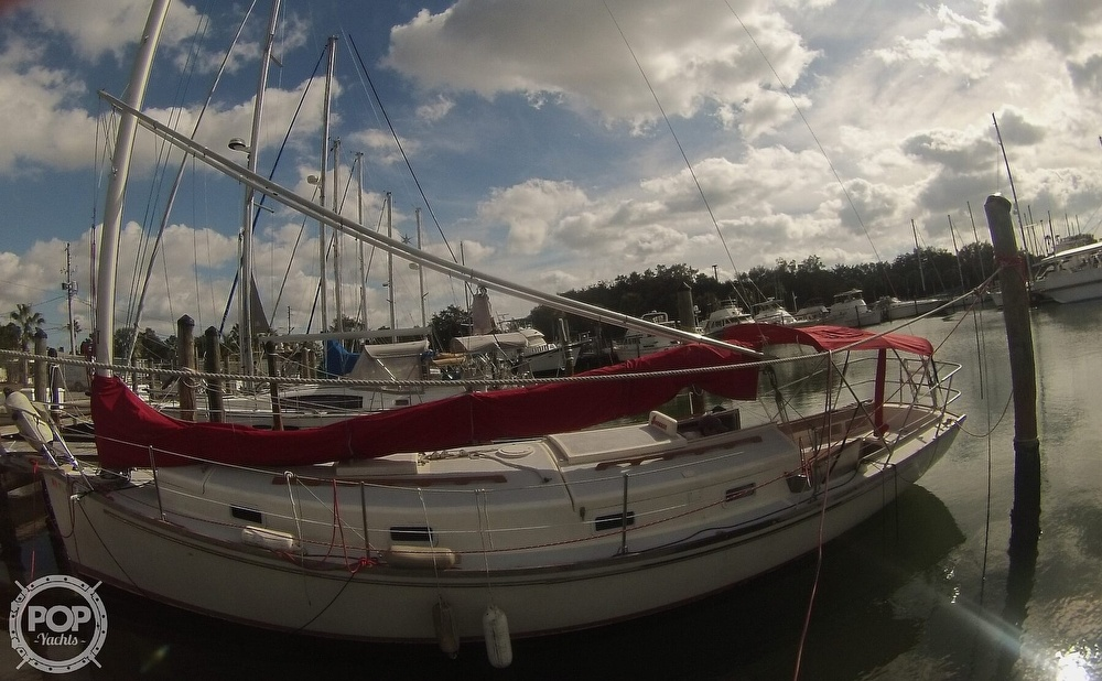 1979 Sandpiper boat for sale, model of the boat is 32 & Image # 7 of 40