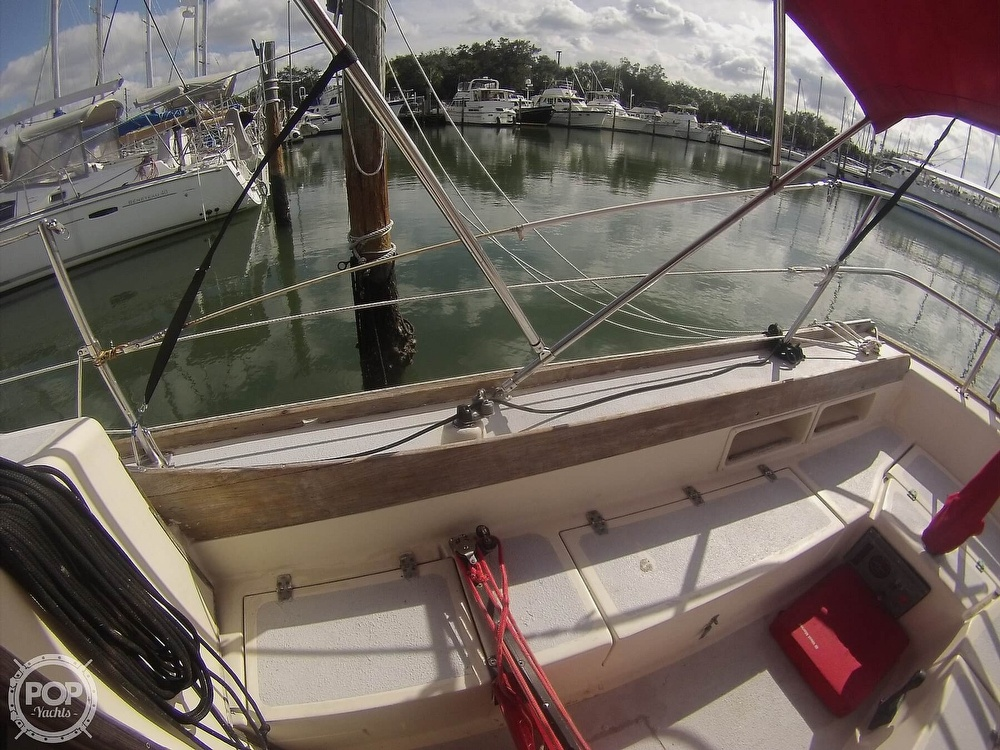 1979 Sandpiper boat for sale, model of the boat is 32 & Image # 15 of 40