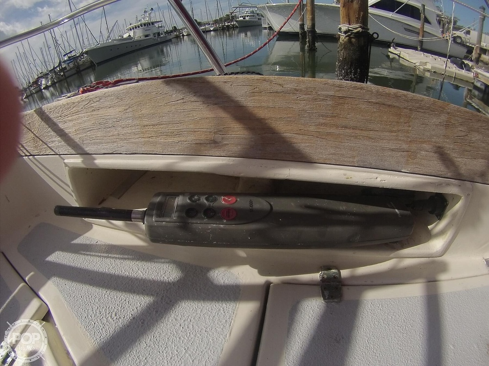 1979 Sandpiper boat for sale, model of the boat is 32 & Image # 17 of 40
