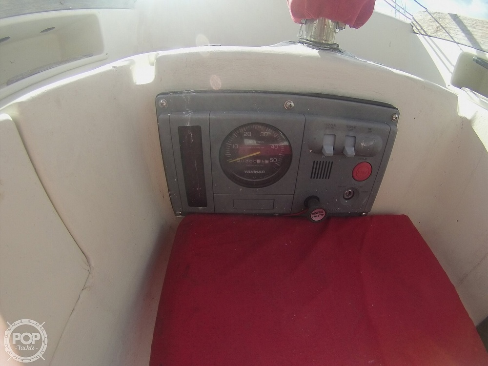 1979 Sandpiper boat for sale, model of the boat is 32 & Image # 27 of 40