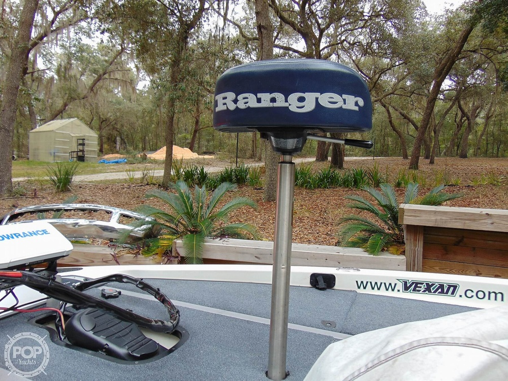 2005 Ranger Boats boat for sale, model of the boat is Z21 Comanche & Image # 30 of 40