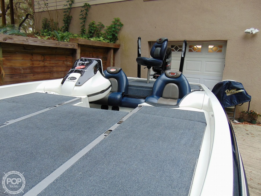 2005 Ranger Boats boat for sale, model of the boat is Z21 Comanche & Image # 35 of 40