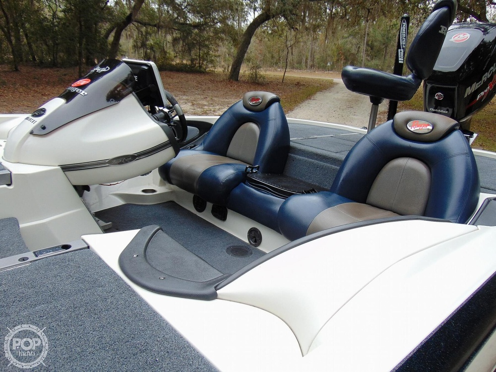 2005 Ranger Boats boat for sale, model of the boat is Z21 Comanche & Image # 3 of 40