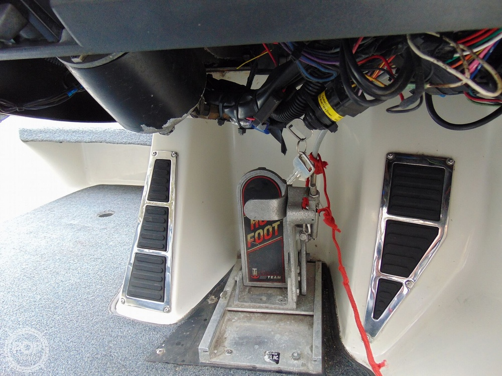 2005 Ranger Boats boat for sale, model of the boat is Z21 Comanche & Image # 4 of 40