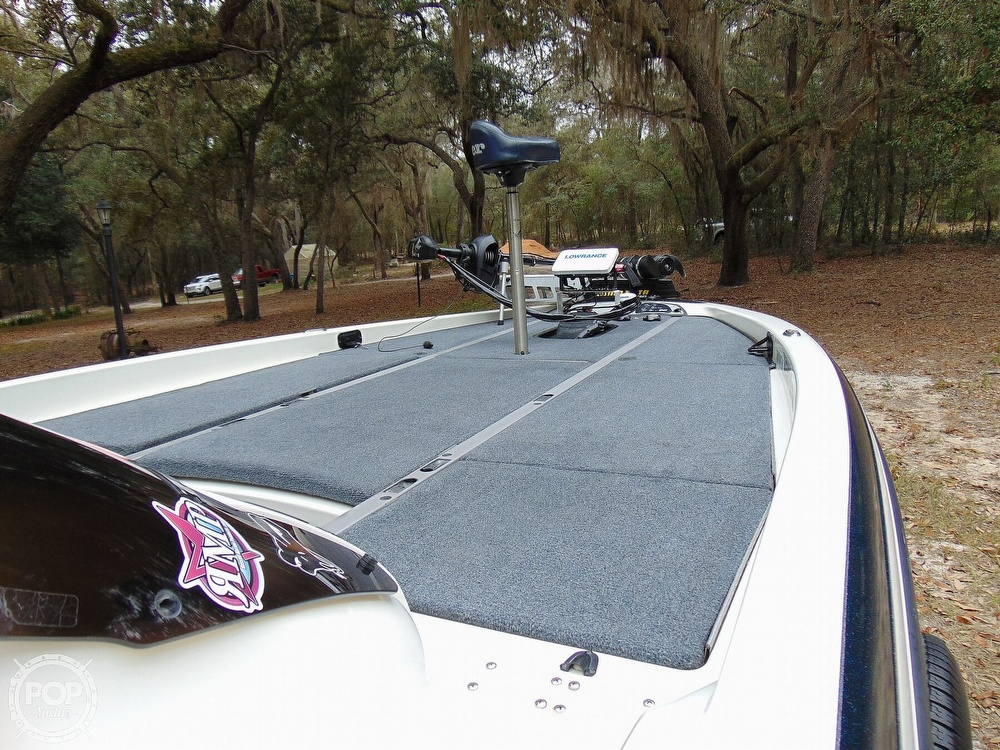2005 Ranger Boats boat for sale, model of the boat is Z21 Comanche & Image # 8 of 40