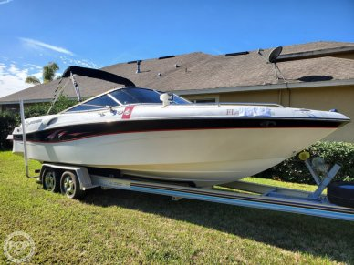 Four Winns 260 Horizon, 260, for sale - $27,800