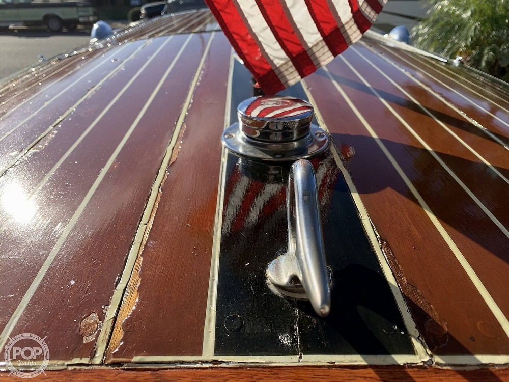 1938 Chris Craft boat for sale, model of the boat is 823 & Image # 11 of 40
