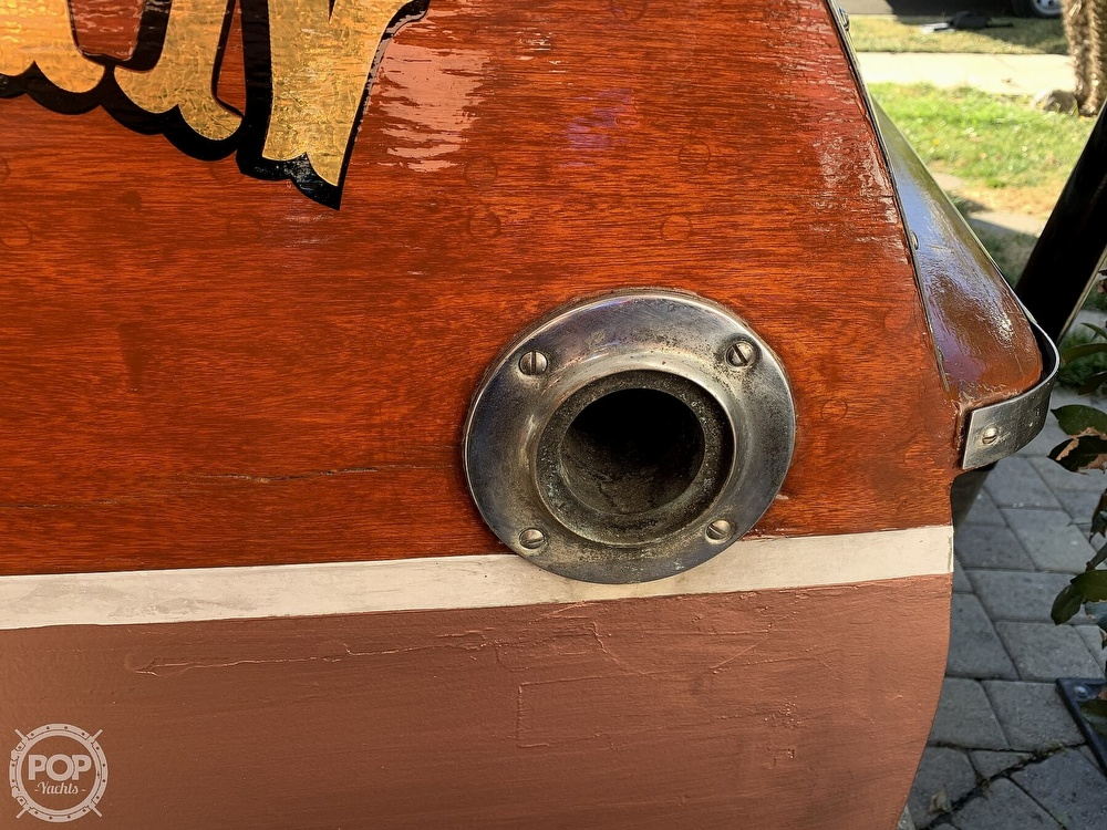 1938 Chris Craft boat for sale, model of the boat is 823 & Image # 12 of 40