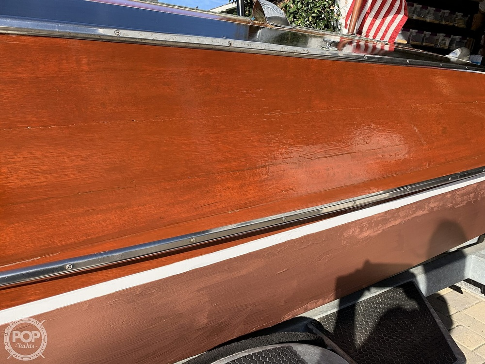 1938 Chris Craft boat for sale, model of the boat is 823 & Image # 19 of 40