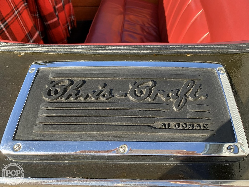 1938 Chris Craft boat for sale, model of the boat is 823 & Image # 8 of 40
