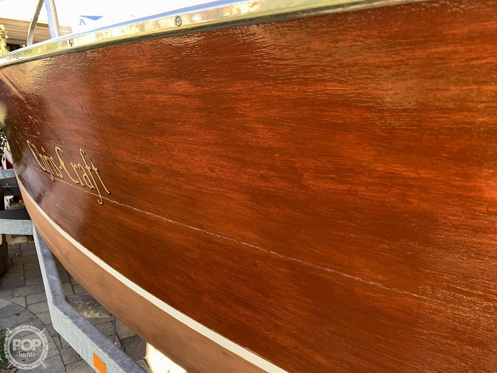 1938 Chris Craft boat for sale, model of the boat is 823 & Image # 25 of 40
