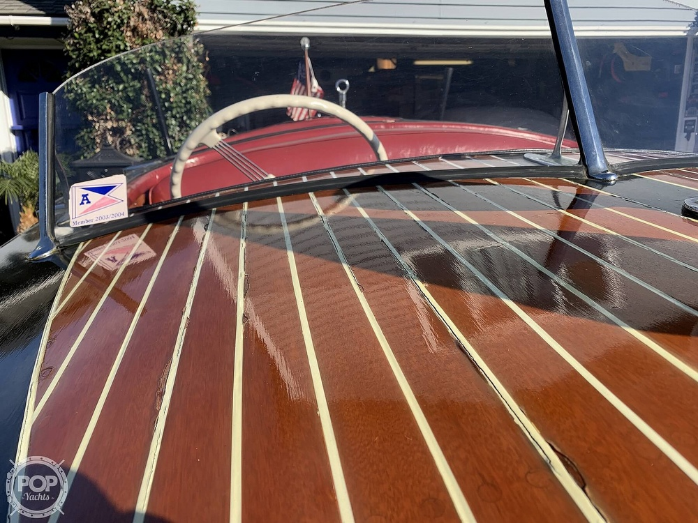 1938 Chris Craft boat for sale, model of the boat is 823 & Image # 37 of 40