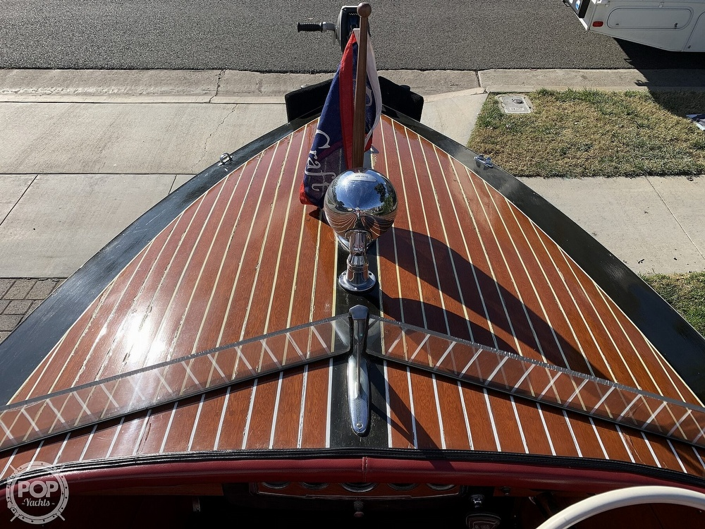 1938 Chris Craft boat for sale, model of the boat is 823 & Image # 7 of 40