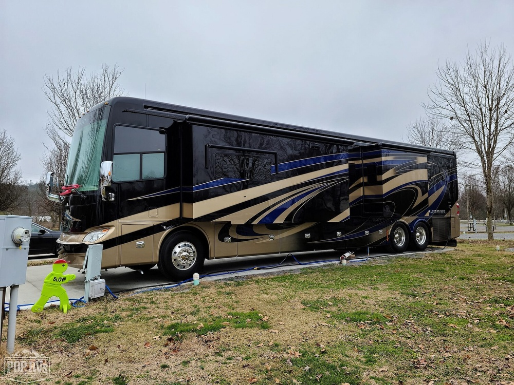 2018 Allegro Bus 45 OPP - #$LI_INDEX