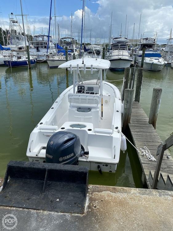2014 Sea Hunt Triton 225 - #$LI_INDEX