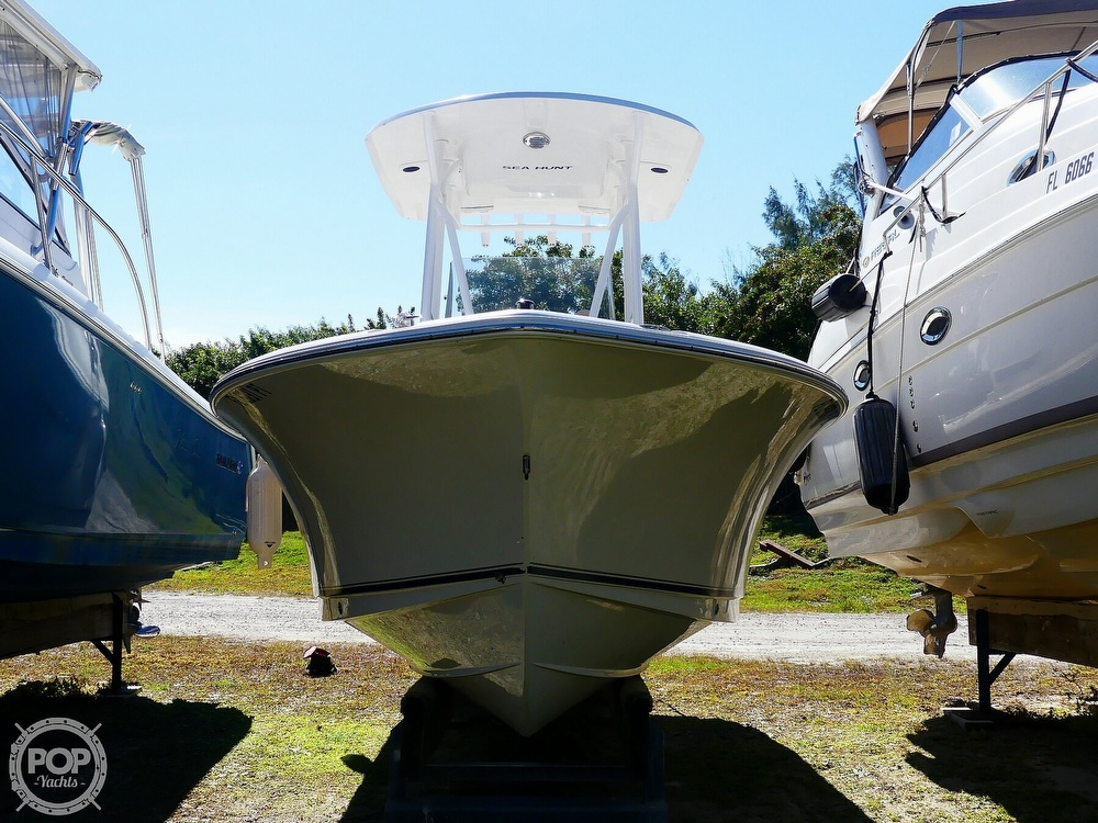 2014 Sea Hunt boat for sale, model of the boat is Triton 225 & Image # 3 of 40