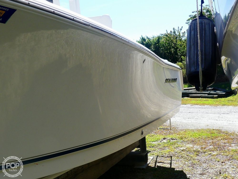 2014 Sea Hunt boat for sale, model of the boat is Triton 225 & Image # 6 of 40