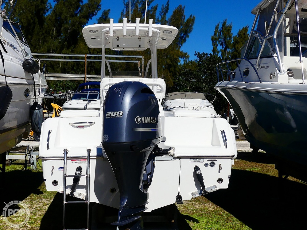 2014 Sea Hunt boat for sale, model of the boat is Triton 225 & Image # 4 of 40