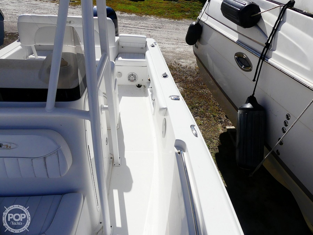 2014 Sea Hunt boat for sale, model of the boat is Triton 225 & Image # 16 of 40