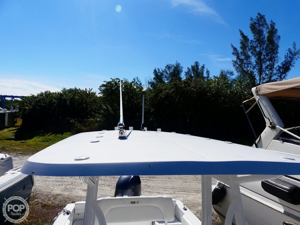 2014 Sea Hunt boat for sale, model of the boat is Triton 225 & Image # 18 of 40