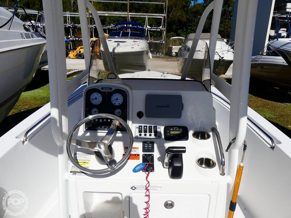 2014 Sea Hunt boat for sale, model of the boat is Triton 225 & Image # 20 of 40
