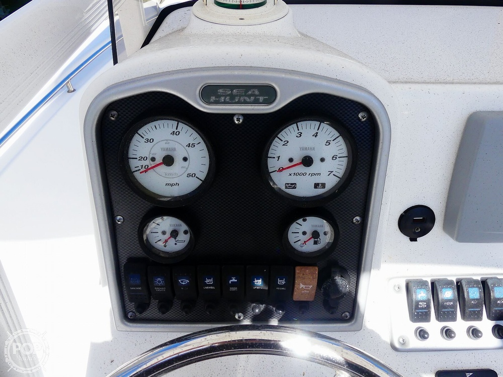 2014 Sea Hunt boat for sale, model of the boat is Triton 225 & Image # 21 of 40