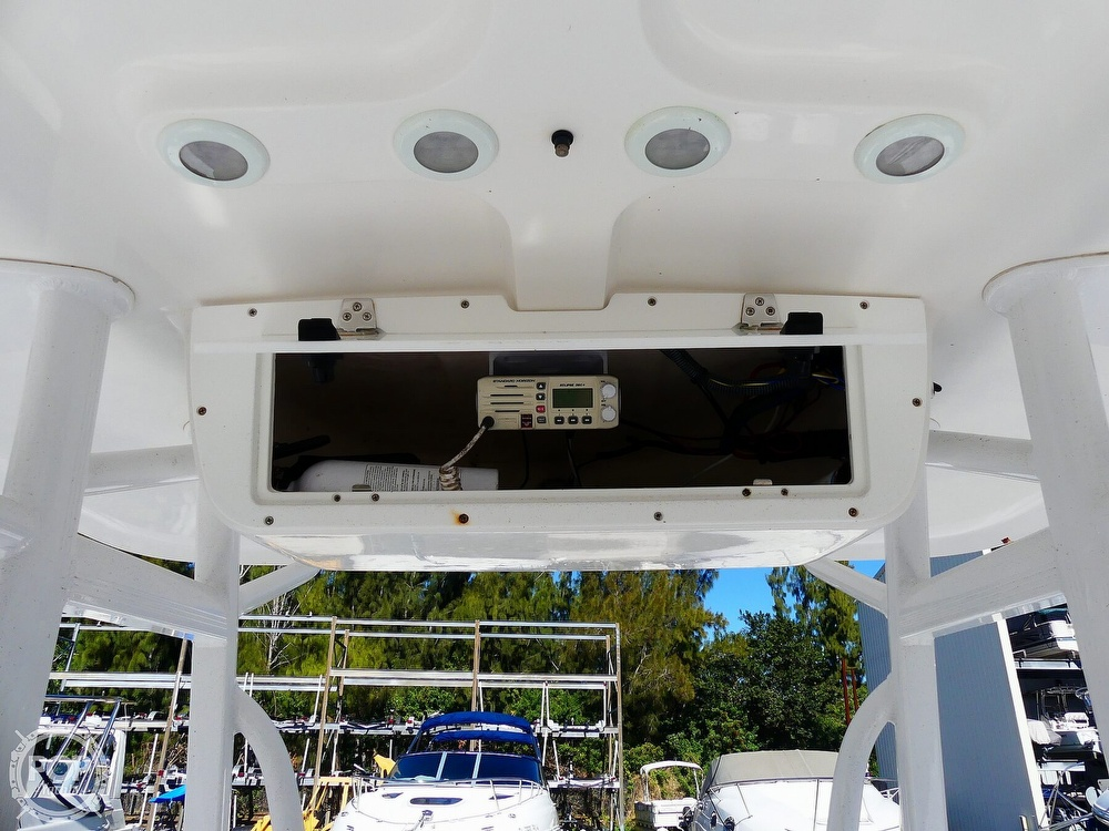 2014 Sea Hunt boat for sale, model of the boat is Triton 225 & Image # 26 of 40