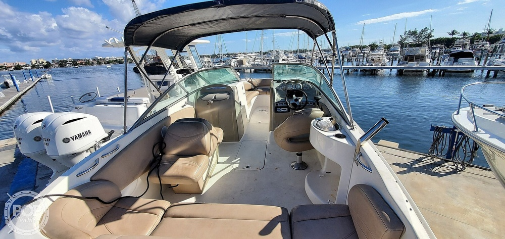 2007 Maxum boat for sale, model of the boat is 2400 SR3 & Image # 6 of 40