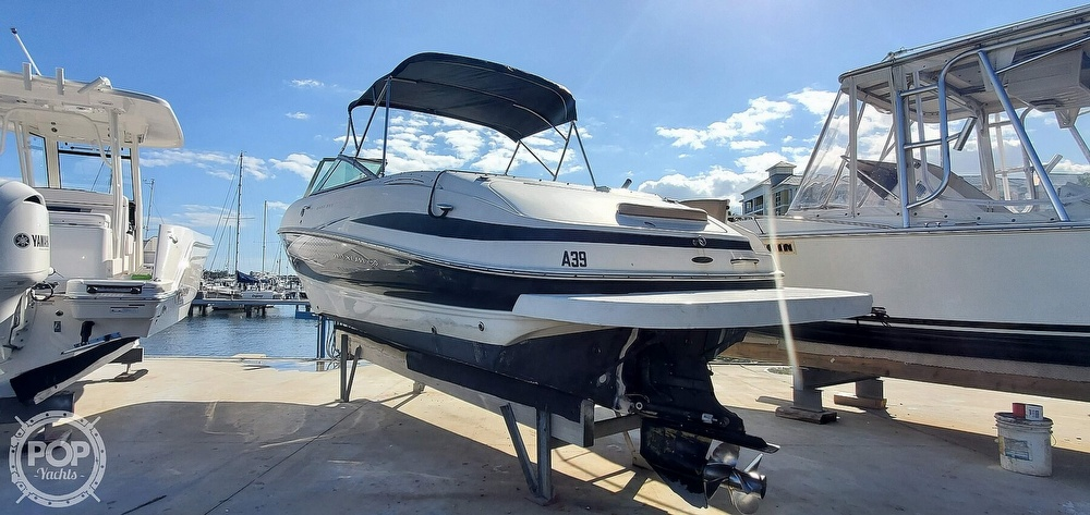 2007 Maxum boat for sale, model of the boat is 2400 SR3 & Image # 7 of 40